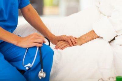 chăm sóc giảm nhẹ