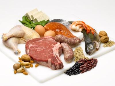 thực phẩm có thể ăn khi suy nhược cơ thể