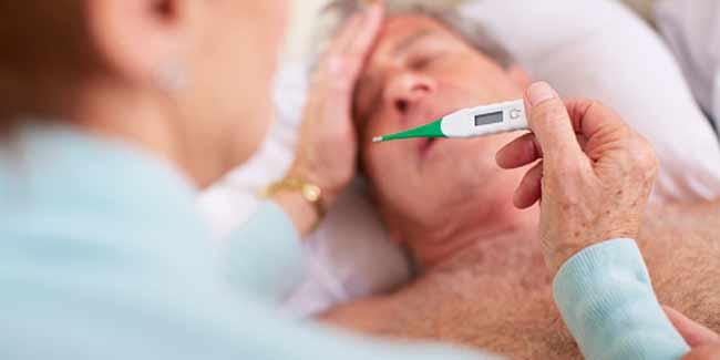 triệu chứng sốt dengue- sốt xuất huyết