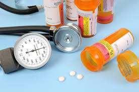 điều trị huyết áp bằng thuốc