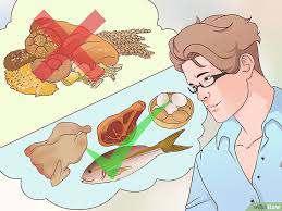 chế độ ăn