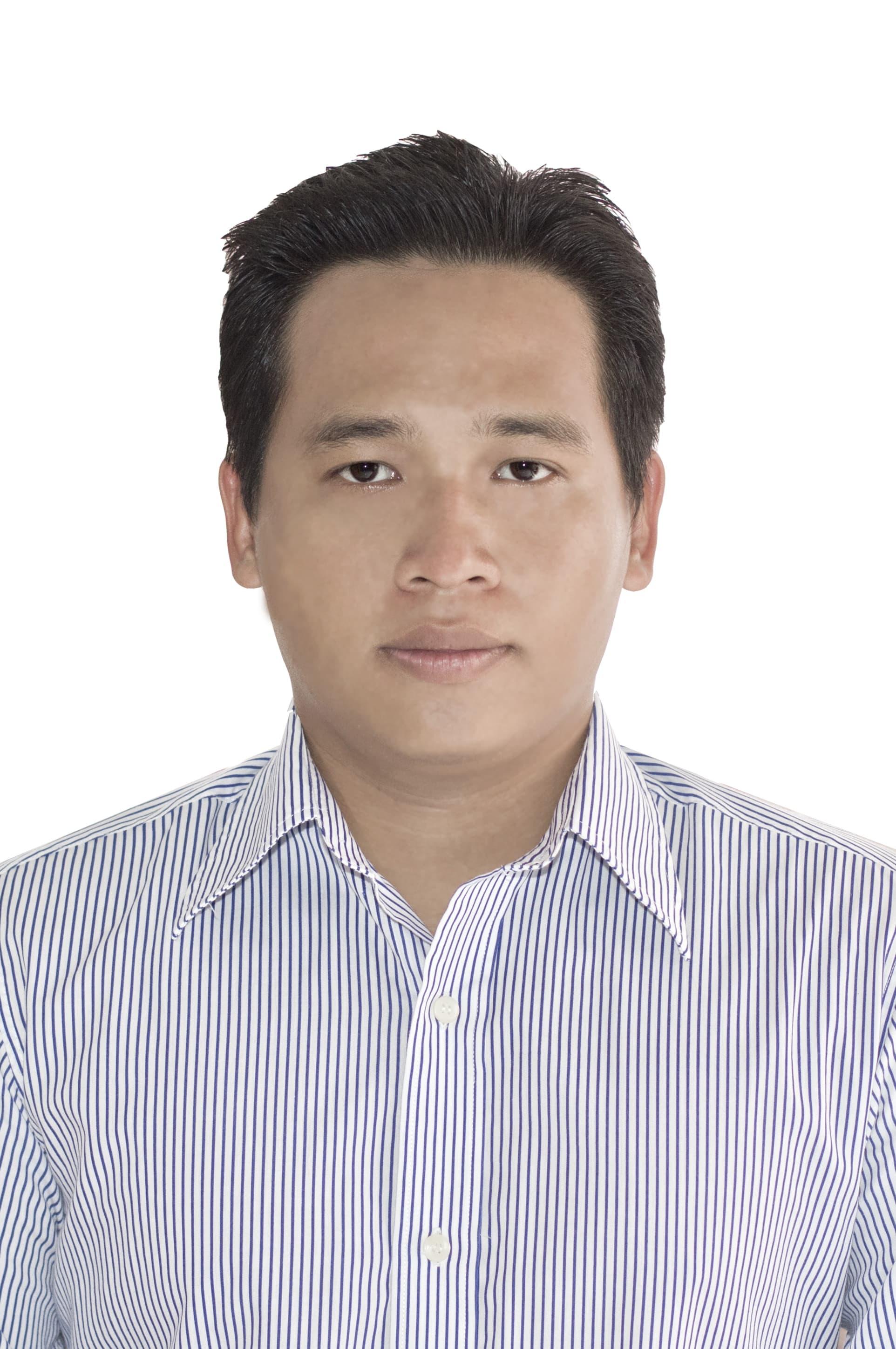 Bác sĩ Trương Hoài Anh
