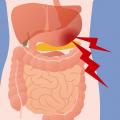 đau bụng