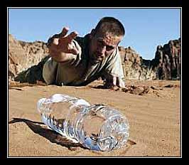thiếu nước