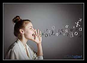 rối loạn lời nói