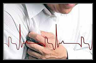 tiên lượng nhồi máu cơ tim