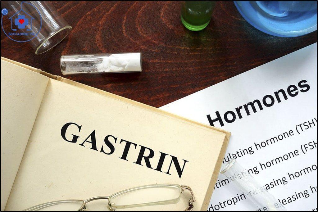 xét nghiệm GASTRIN
