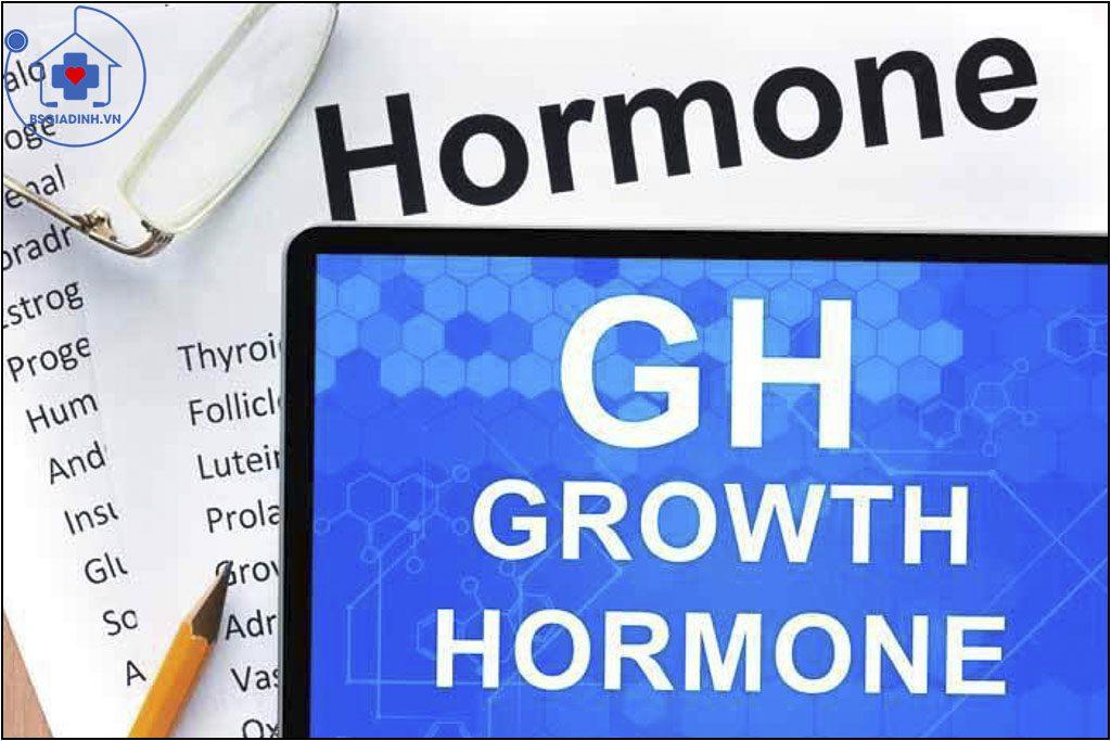 xét nghiệm GH