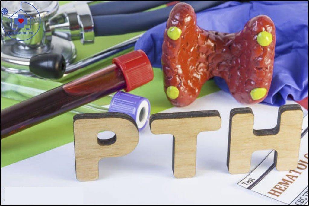 xét nghiệm PTH