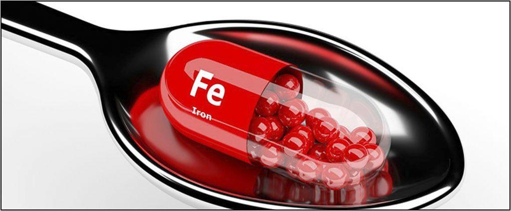 xét nghiệm ferritin